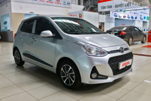 Hyundai Grand i10 1.2MT 2017
