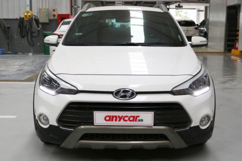 Hyundai i20 1.4AT 2015 - 2