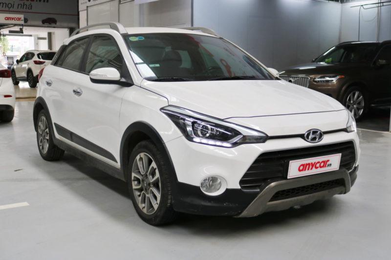 Hyundai i20 1.4AT 2015 - 1