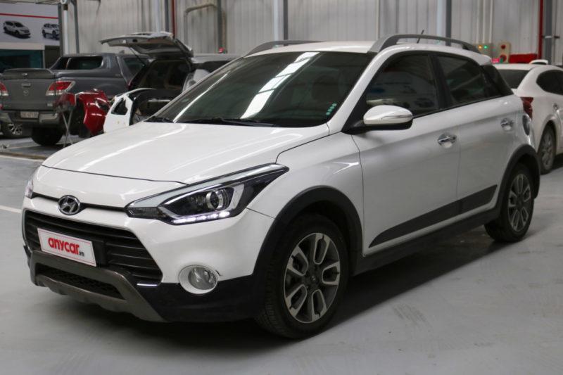 Hyundai i20 1.4AT 2015 - 3