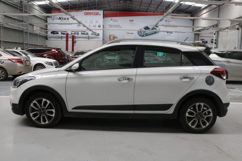 Hyundai i20 1.4AT 2015 - 4
