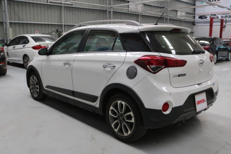Hyundai i20 1.4AT 2015 - 5