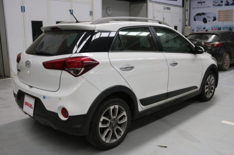 Hyundai i20 1.4AT 2015 - 7