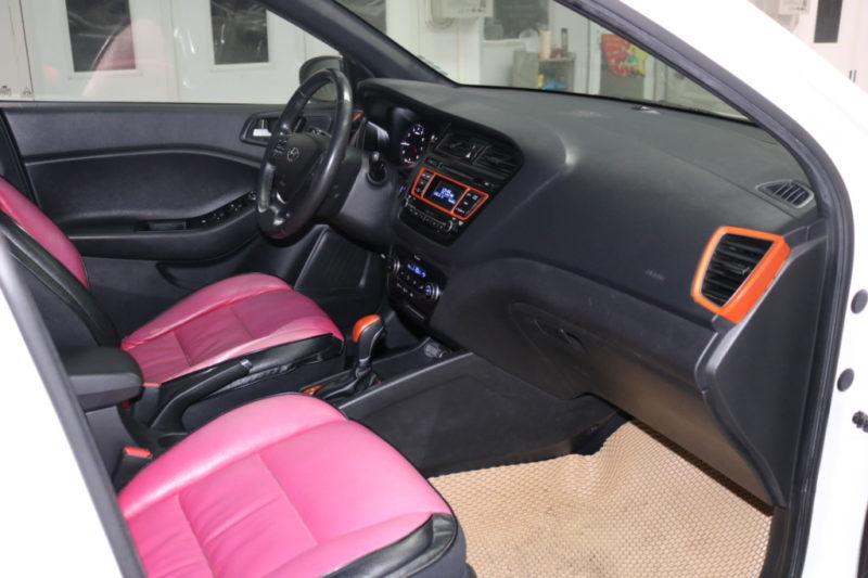 Hyundai i20 1.4AT 2015 - 9