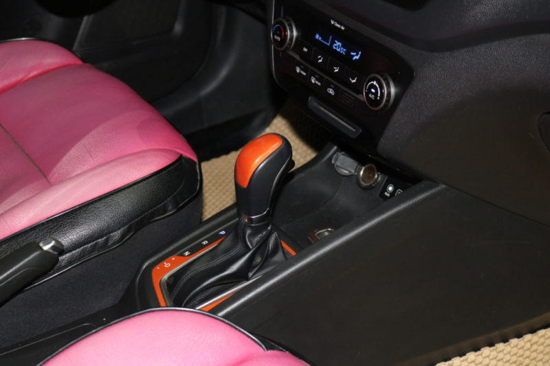 Hyundai i20 1.4AT 2015 - 16