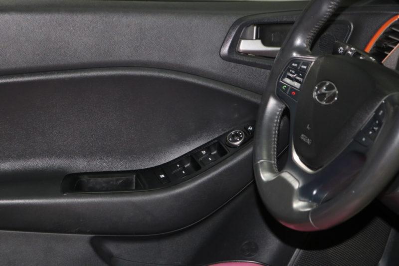 Hyundai i20 1.4AT 2015 - 20
