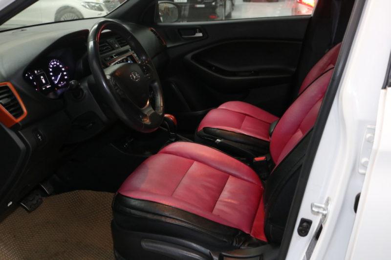 Hyundai i20 1.4AT 2015 - 10