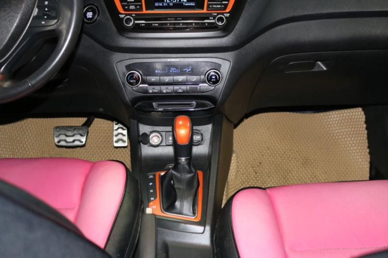 Hyundai i20 1.4AT 2015 - 18
