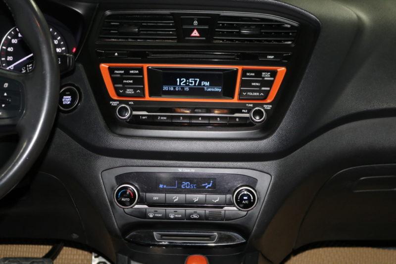 Hyundai i20 1.4AT 2015 - 19