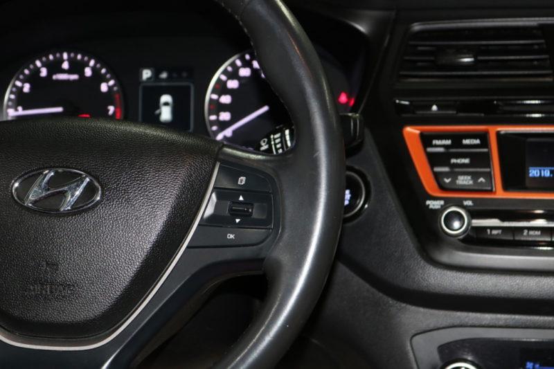 Hyundai i20 1.4AT 2015 - 15