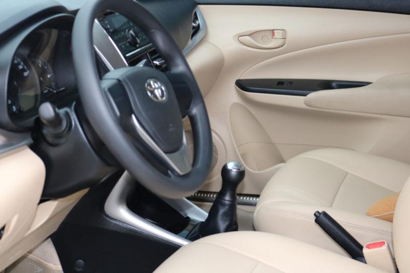Toyota Vios 1.5MT 2018 - 16