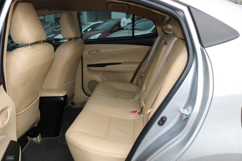 Toyota Vios 1.5MT 2018 - 25