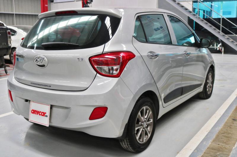Hyundai i10 1.2AT 2016 - 7
