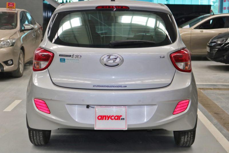Hyundai i10 1.2AT 2016 - 6