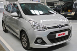 Hyundai Grand i10 1.2AT 2016