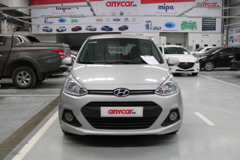Hyundai i10 1.2AT 2016 - 2