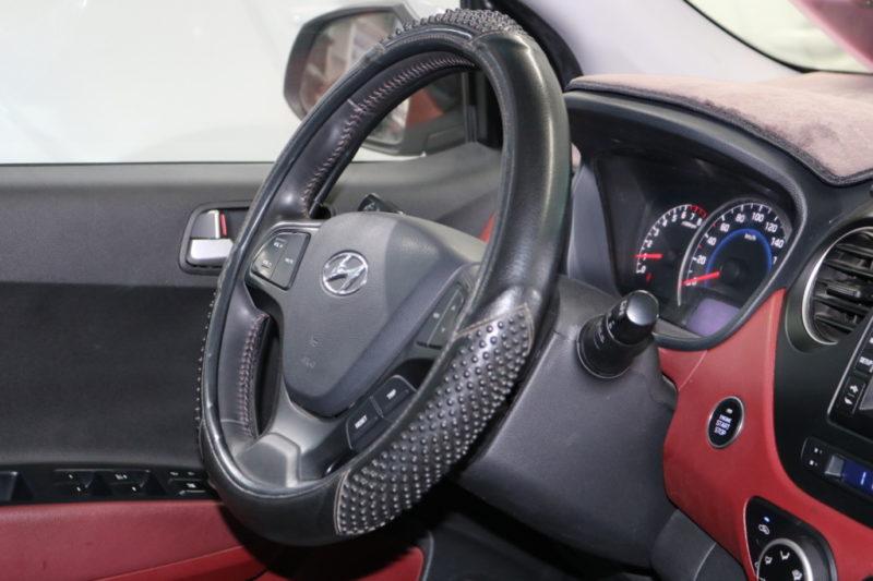 Hyundai i10 1.2AT 2016 - 15