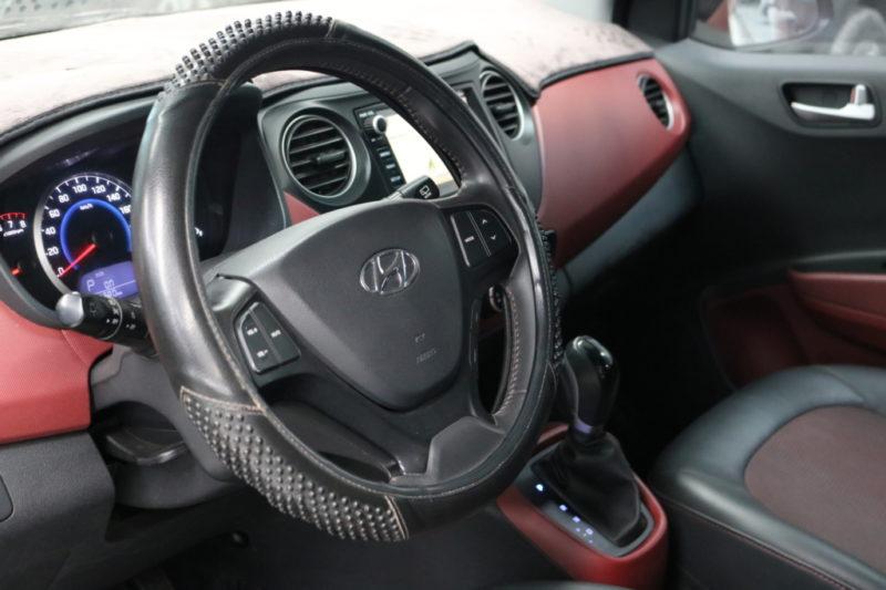 Hyundai i10 1.2AT 2016 - 16