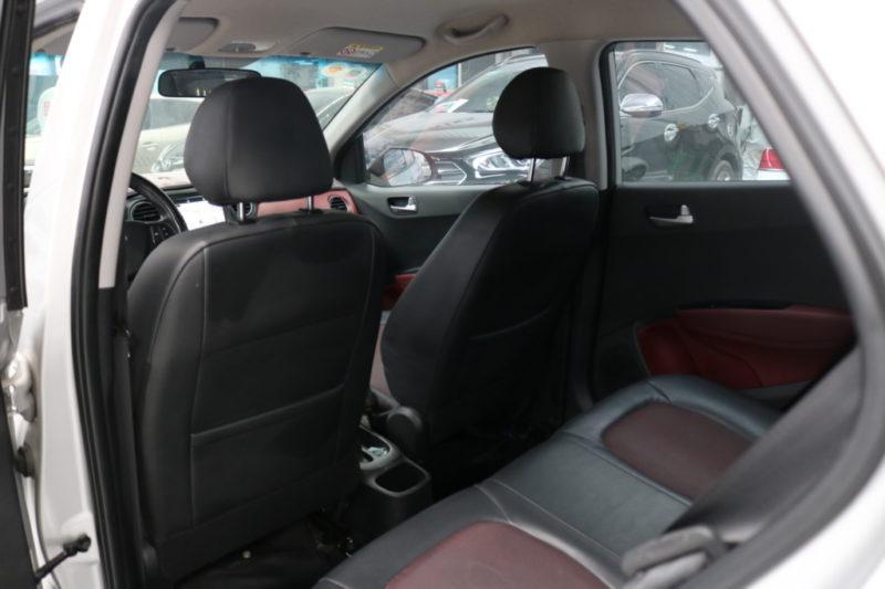 Hyundai i10 1.2AT 2016 - 23
