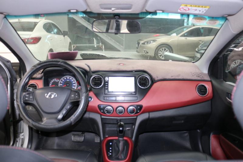 Hyundai i10 1.2AT 2016 - 11