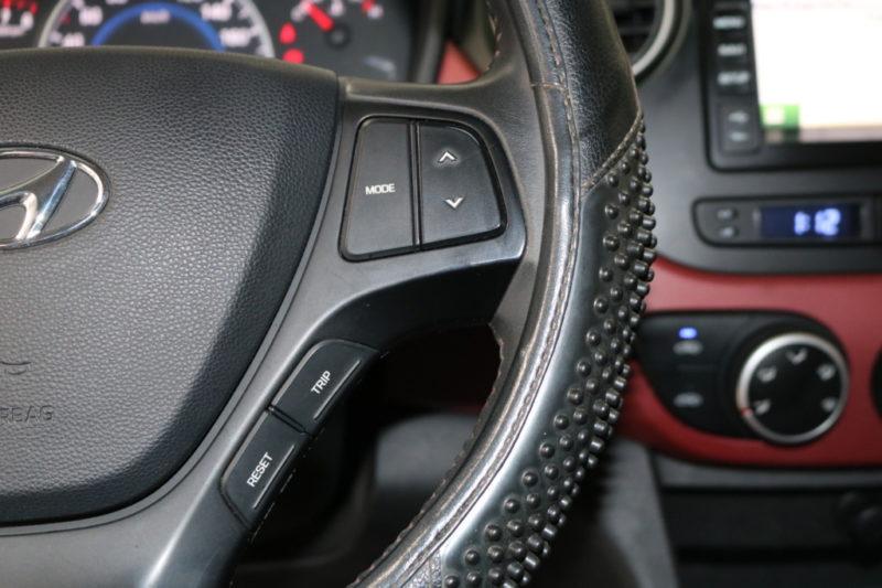 Hyundai i10 1.2AT 2016 - 17