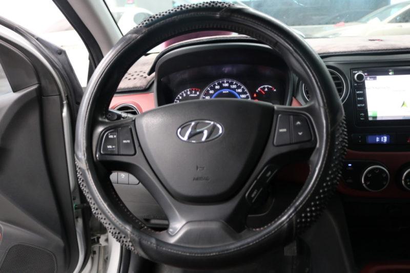 Hyundai i10 1.2AT 2016 - 18