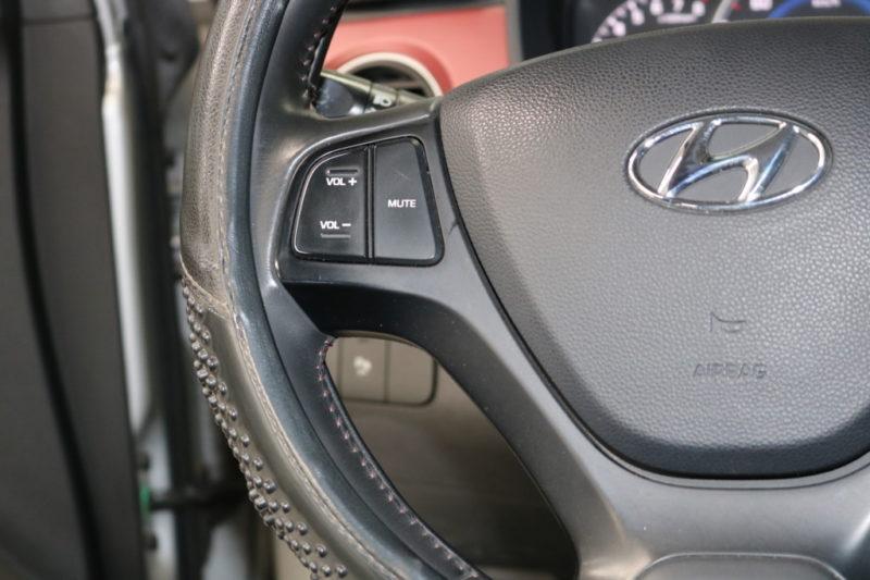 Hyundai i10 1.2AT 2016 - 19