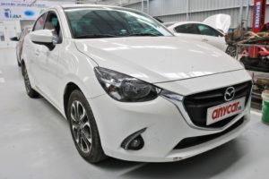 Mazda 2 Sedan 1.5AT 2018