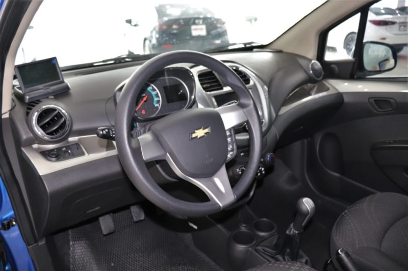Chevrolet Spark 1.2MT 2018 - 10