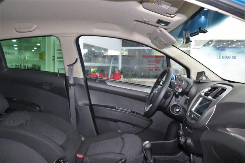 Chevrolet Spark 1.2MT 2018 - 11