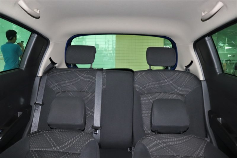 Chevrolet Spark 1.2MT 2018 - 12