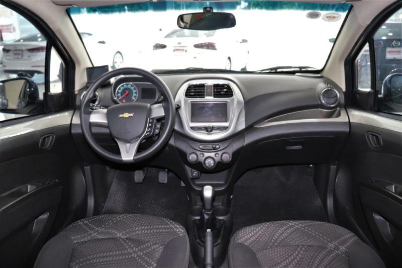 Chevrolet Spark 1.2MT 2018 - 13
