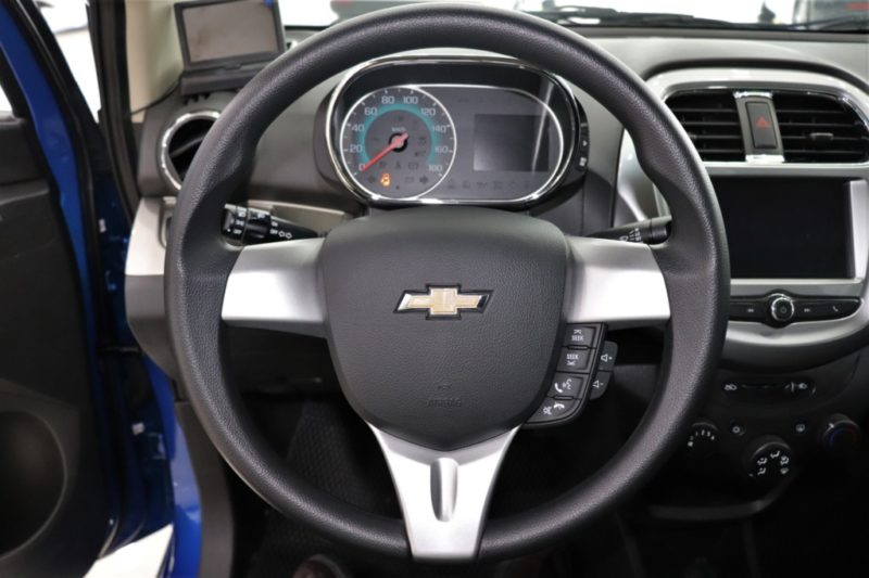 Chevrolet Spark 1.2MT 2018 - 16