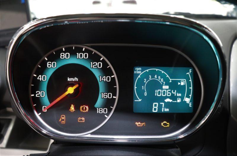 Chevrolet Spark 1.2MT 2018 - 18