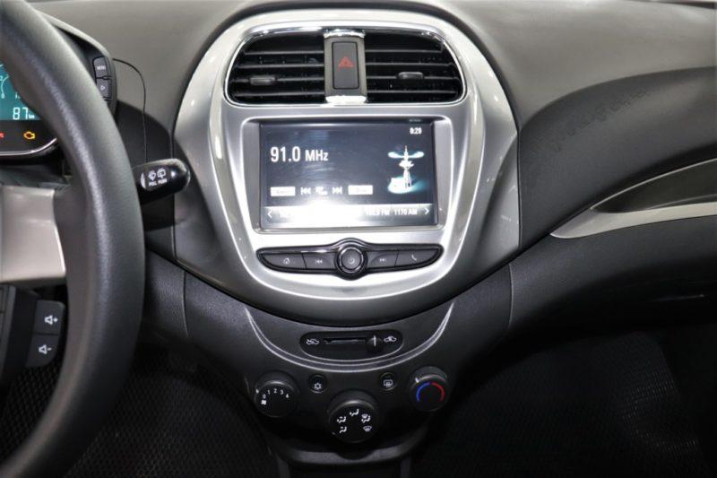Chevrolet Spark 1.2MT 2018 - 19