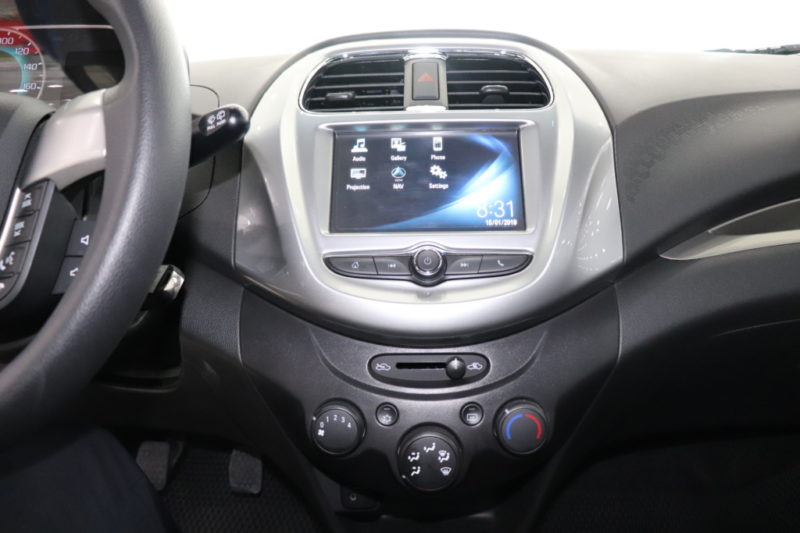 Chevrolet Spark 1.2MT 2018 - 21