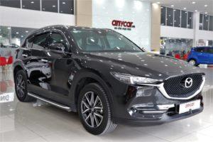 Mazda CX-5 2.5AT 2018 (2WD)
