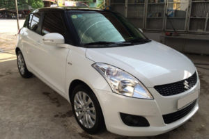 Suzuki Swift 1.4AT 2014