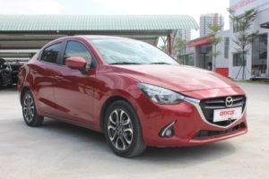 Mazda 2 1.5AT 2018