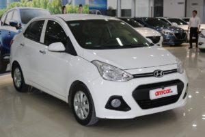 Hyundai i10 1.2MT 2016