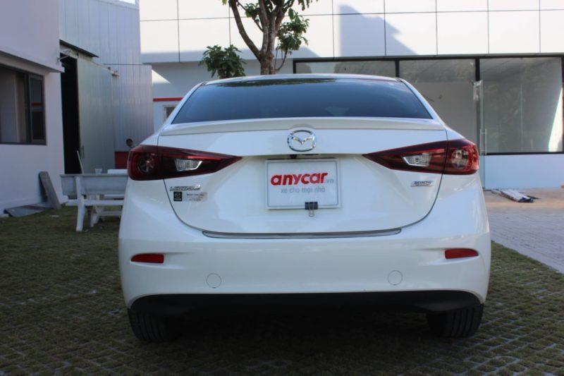 Mazda 3 1.5AT Facelift 2017 - 5