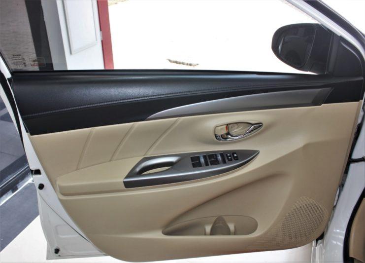 Toyota Vios G 1.5AT 2016 - 5
