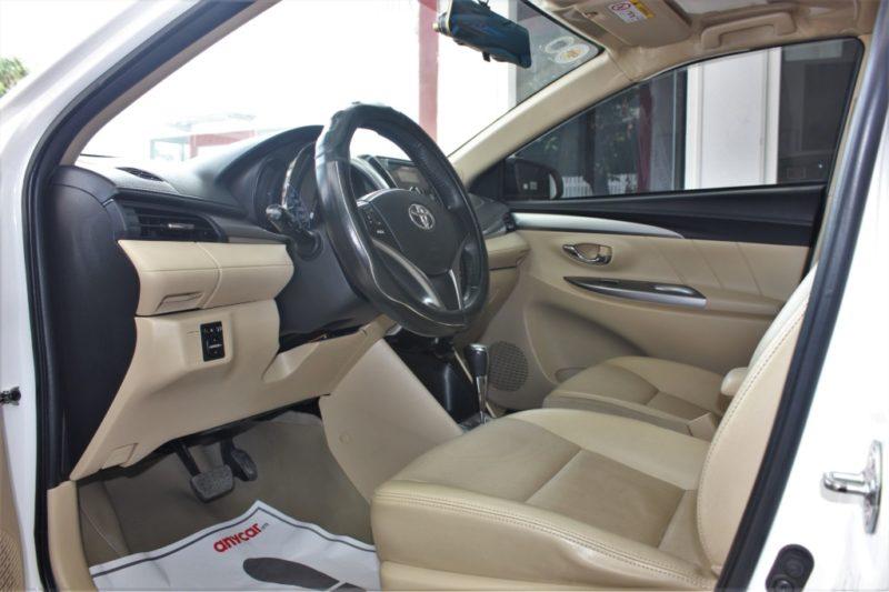 Toyota Vios G 1.5AT 2016 - 7