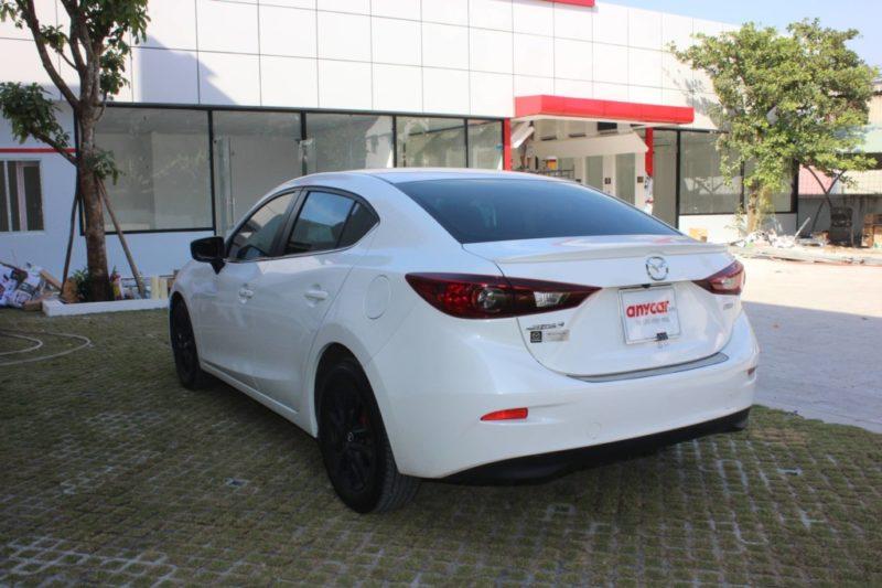 Mazda 3 1.5AT Facelift 2017 - 4
