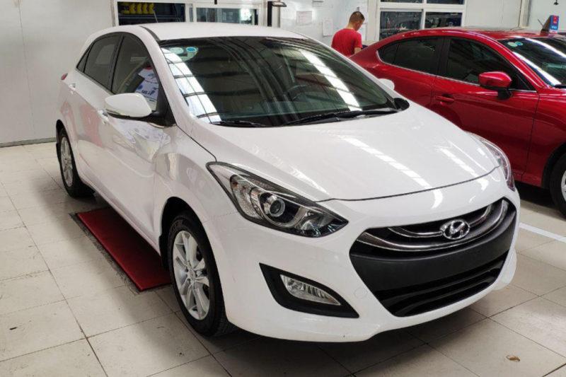 Hyundai i30 1.6AT 2014 - 1