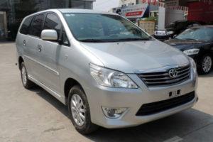 Toyota Innova 2.0MT 2014