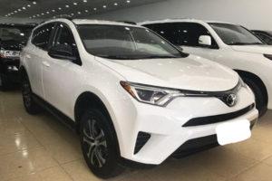 Toyota RAV4 2.5AT 2016