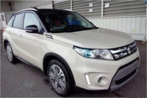 Suzuki Vitara 1.6AT 2016