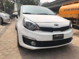 Kia Rio 1.4AT Sedan 1.4AT 2015