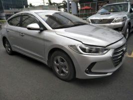 Hyundai Elantra GLS 1.6AT 2016